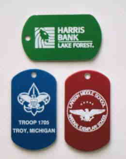 Dog Tags Direct: Military Dog Tags